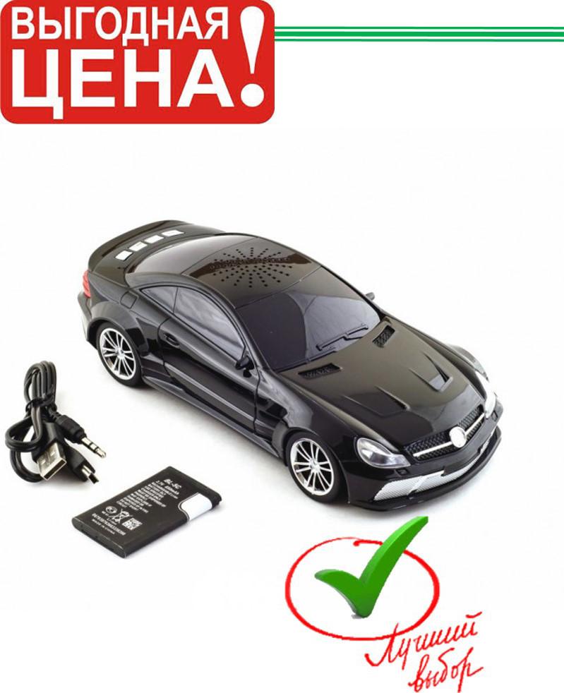Портативная колонка Mercedes HY-T107