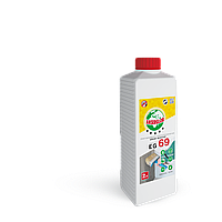 Грунт биоцидный ANSERGLOB EG 69 5 л