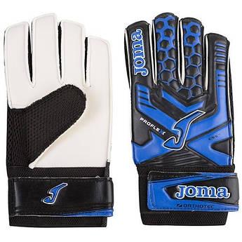 Вратарские перчатки JOMA, размер 9