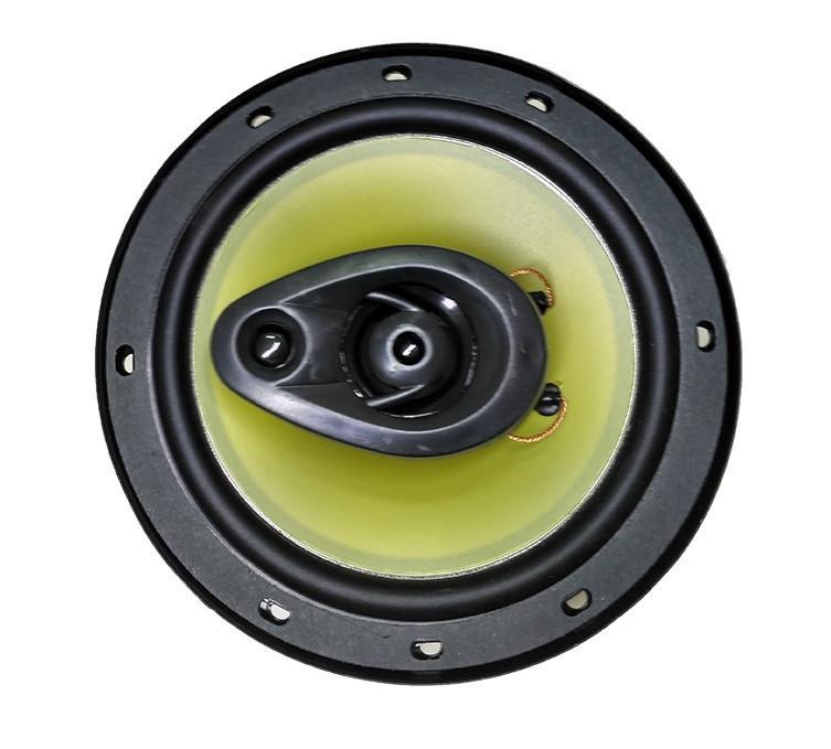 Автомобильная акустика колонки TS-7070Y 260W