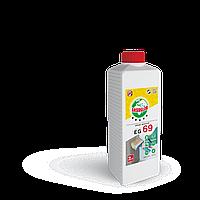 Грунт биоцидный ANSERGLOB EG 69 10 л