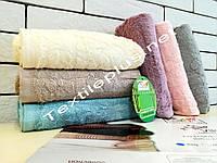 Бамбуковые полотенца 6шт 50*70 Cestepe Maxi soft Турция