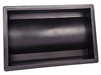 Форма Hormusend для водостоков 25*16*6 см