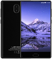 "Leagoo KIICAA MIX black 3/32 Gb, 5.5"", MT6750T, 3G, 4G"