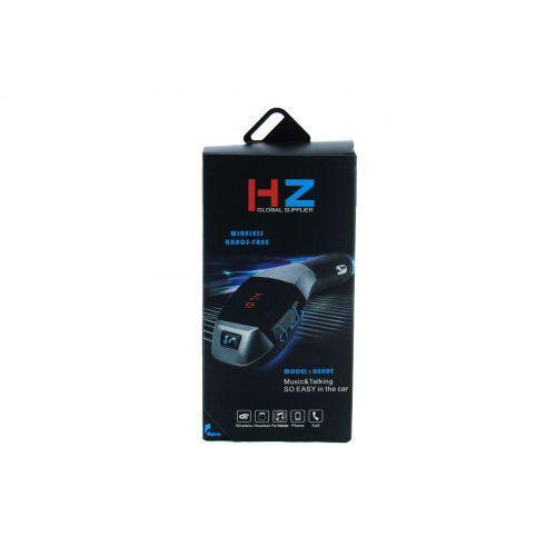 ФМ FM трансмиттер модулятор авто MP3 Bluetooth H20+BT