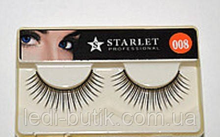 Ресницы Starlet 008