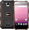 "Nomu S10 Pro orange IP68 3/32 Gb, 5"", MT6737T, 3G, 4G"