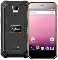 "Nomu S10 Pro orange IP68 3/32 Gb, 5"", MT6737T, 3G, 4G, фото 1"