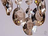 """Светильник с подвесками цвета """"шампань""""DH 6016E GD-SP, фото 7"""