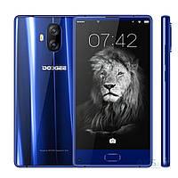Смартфон Doogee Mix Lite (blue) оригинал - гарантия!