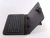 Чехол для планшета KEYBOARD 7 black micro, фото 1