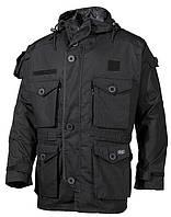 Куртка MFH Smock Коммандо Черная , фото 1