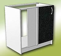 Нижній корпус для кухні серії ЄКОНОМ под мийку (с щитом) 800/820*450