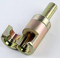16мм. Инструмент вальцеватель для гофрированной трубы вальцовка, фото 1