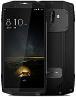 "Blackview BV9000 gray IP68 4/64 Gb, 5.7"", Helio P25, 3G, 4G, фото 1"
