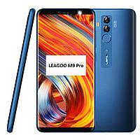Смартфон Leagoo M9 Pro (blue) оригинал - гарантия!