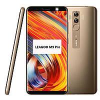 Смартфон Leagoo M9 Pro (gold) оригинал - гарантия!