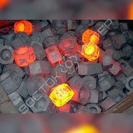 Производство гаек | Изготовление крепежа в Украине, фото 2
