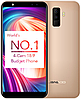 "Leagoo M9 gold 2/16 Gb, 5.5"", MT6580A, 3G"