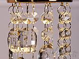 Точечные светильник DH 6019B GD-CA, фото 6