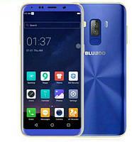 Смартфон Bluboo S8 (blue) оригинал - гарантия!