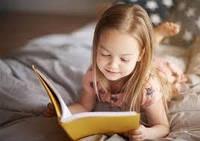 Как приучить ребенка к чтению книг?