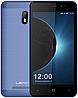 """Leagoo Z6 blue 1/8 Gb, 4.97"""", MT6580A, 3G"""