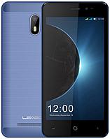 """Leagoo Z6 blue 1/8 Gb, 4.97"""", MT6580A, 3G, фото 1"""