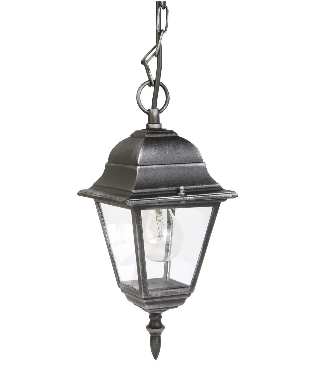 Уличный фонарь подвесной LusterLicht 1115S Wimbledon I