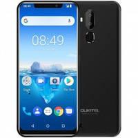 Смартфон Oukitel C12 Pro (black) оригинал - гарантия!