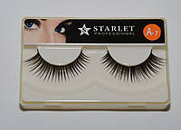 Ресницы Starlet 018