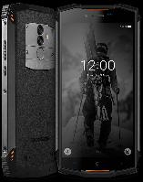 Смартфон Doogee S55 (black-orange) 4/64Гб ЗАЩИТА IP68 оригинал - гарантия!, фото 1