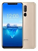 Смартфон Oukitel C12 Pro (gold) оригинал - гарантия!