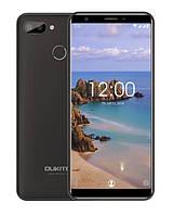 Смартфон Oukitel C11 Pro (black) оригинал - гарантия!