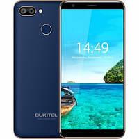 Смартфон Oukitel C11 Pro (blue) оригинал - гарантия!
