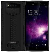 """Doogee S50 black IP68 6/128 Gb, 5.7"""" Helio P23, 3G, 4G, фото 1"""