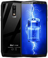 """Blackview P10000 Pro gray 4/64 Gb, 5.99"""", Helio P23, 3G, 4G, фото 1"""