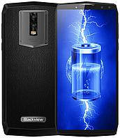 """Blackview P10000 Pro leather 4/64 Gb, 5.99"""", Helio P23, 3G, 4G, фото 1"""