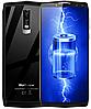 "Blackview P10000 Pro silver 4/64 Gb, 5.99"", Helio P23, 3G, 4G"