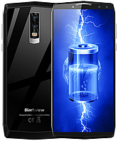 "Blackview P10000 Pro silver 4/64 Gb, 5.99"", Helio P23, 3G, 4G, фото 1"