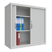 Шкаф архивный роллетный