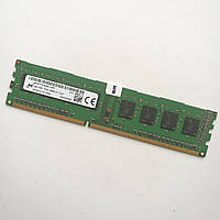 Оперативная память Micron DDR3L 4Gb 1600MHz PC3L-12800 CL11 (MT8KTF51264AZ-1G6E1) Б/У, фото 1