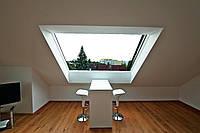 Панорамное мансардное окно Roto Azuro, фото 1