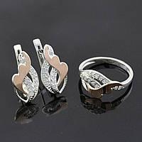 Выбираем набор серебряных украшений для повседневного ношения зимой