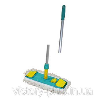 Швабра для влажной уборки с зажимом Wet System Light