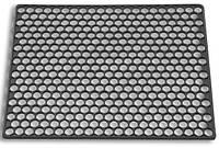 Килимок гумовий Сота 400х600 мм, фото 1