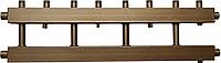 Распределительный коллектор для систем отопления СК 412.125 на 4 контура
