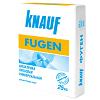 Шпаклевка fugenfuller Knauf 25 кг
