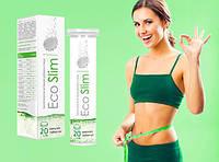 Эко Слим (Eco Slim)  - шипучие таблетки для похудения | Эко Слим средство для похудения