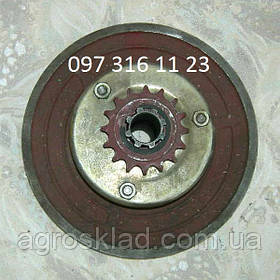 Шкив вариатора комбайна СК-5М Нива (верхний)